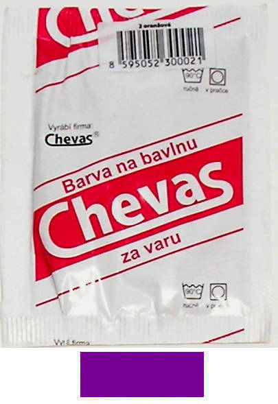 Chevas BB 11 za varu bordo
